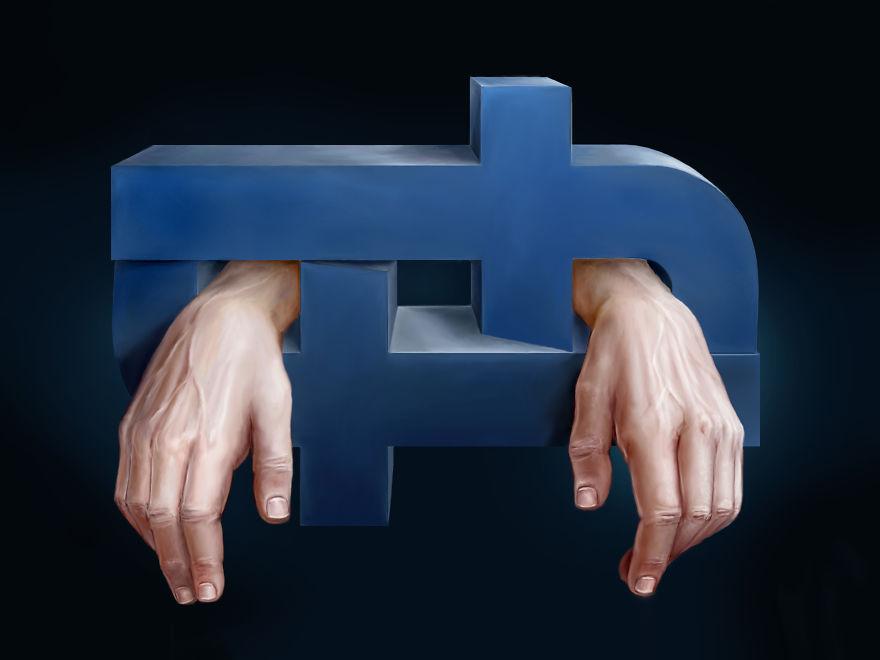 Como evitar a dependência do Facebook na divulgação