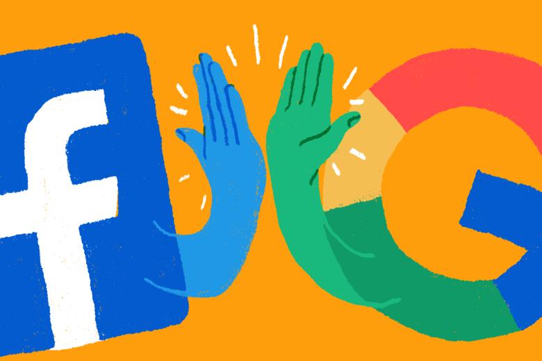 Google Ads, Facebook e suas vantagens